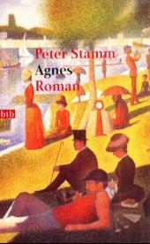 Agnes Film Peter Stamm